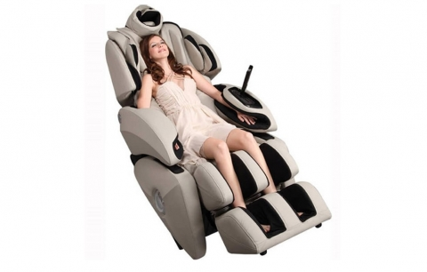 Are Massage Chairs Eco Friendly Picture
