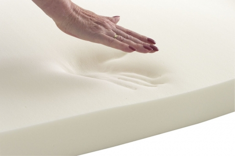 Are Memory Foam Mattresses Toxic Picture