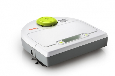 Best Eco-Friendly Robot Vacuum Cleaners Picture