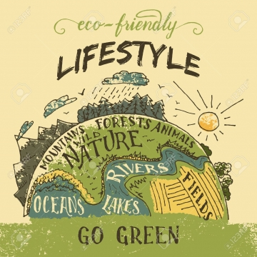 How to turn to an eco lifestyle