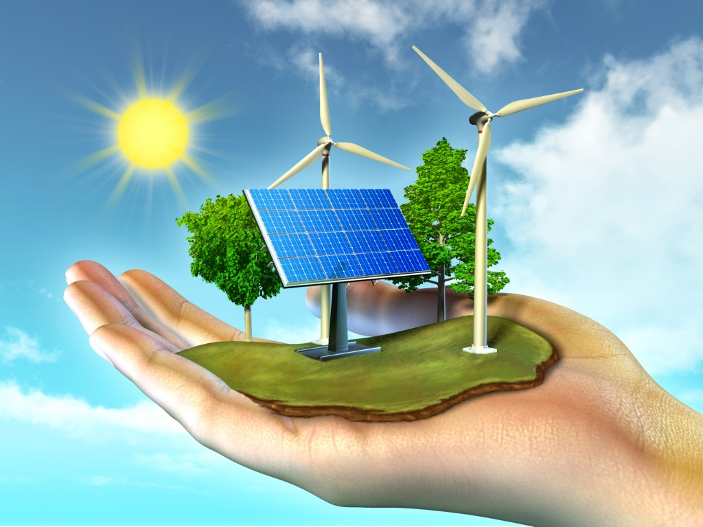 alternative energy is a term used for some energy sources