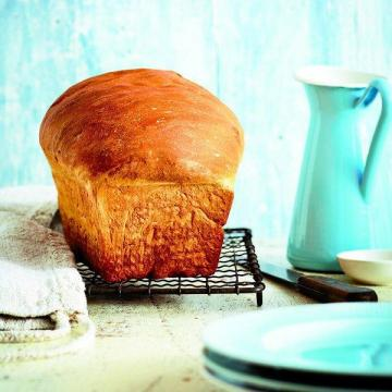 Homemade Bread – A Good Choice for Your Health and the Environment Picture