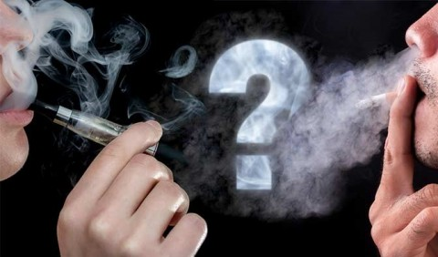 How much better are vapor cigarettes
