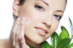 How to Treat Skin Imperfections with Natural Remedies Picture