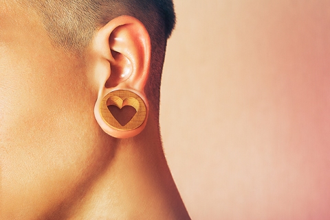 Tribal ear correction - have your ears repaired today
