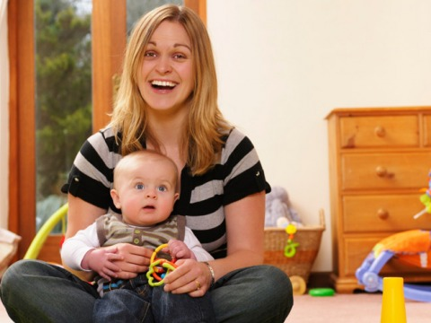 Understanding the different types of nannies
