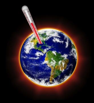 What Causes Global Warming Picture