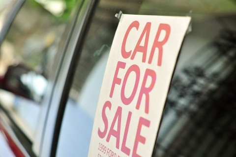 Why buying an old car is more environmentally