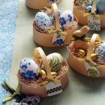 Bring your house to life with spring crafts
