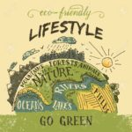 How to turn to an eco-lifestyle