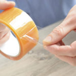 The Ten Main Advantages of Pressure Sensitive Adhesive Tape