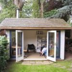 What to consider when building a garden room